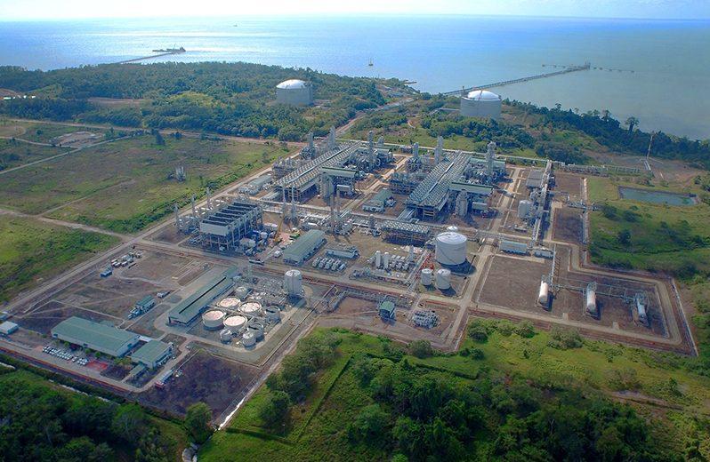 Tangguh LNG – Mechademy